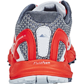 Columbia Caldorado II Shoes Women Poppy Red/Mountain